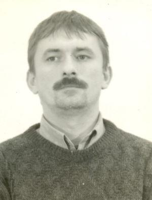 Mariusz Kazimierz Chrząstek