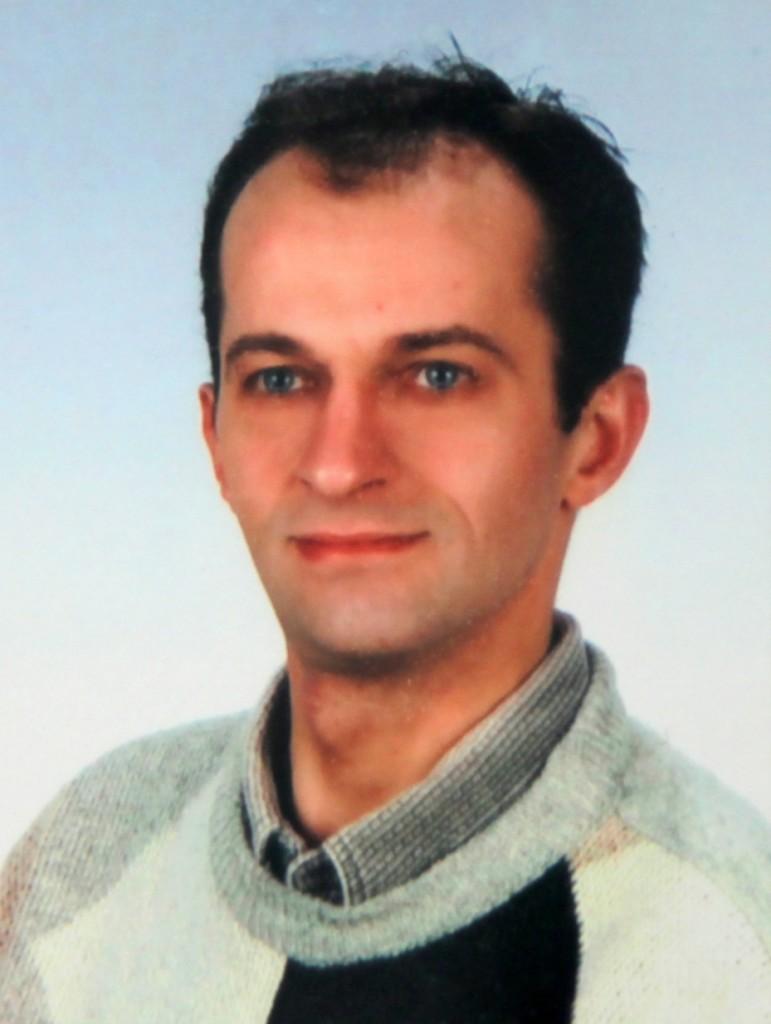Szczuka Krzysztof