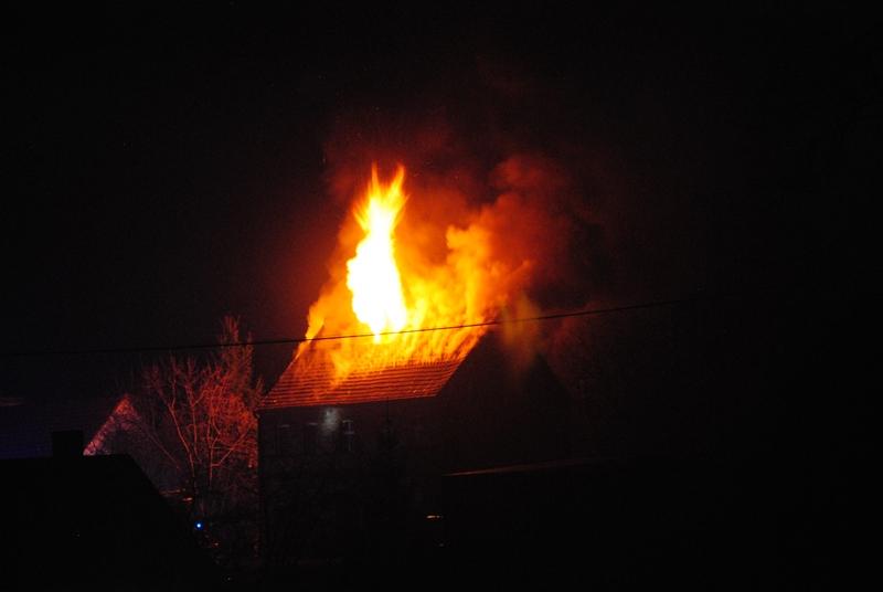 pożar 4