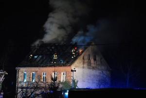 pożar 9
