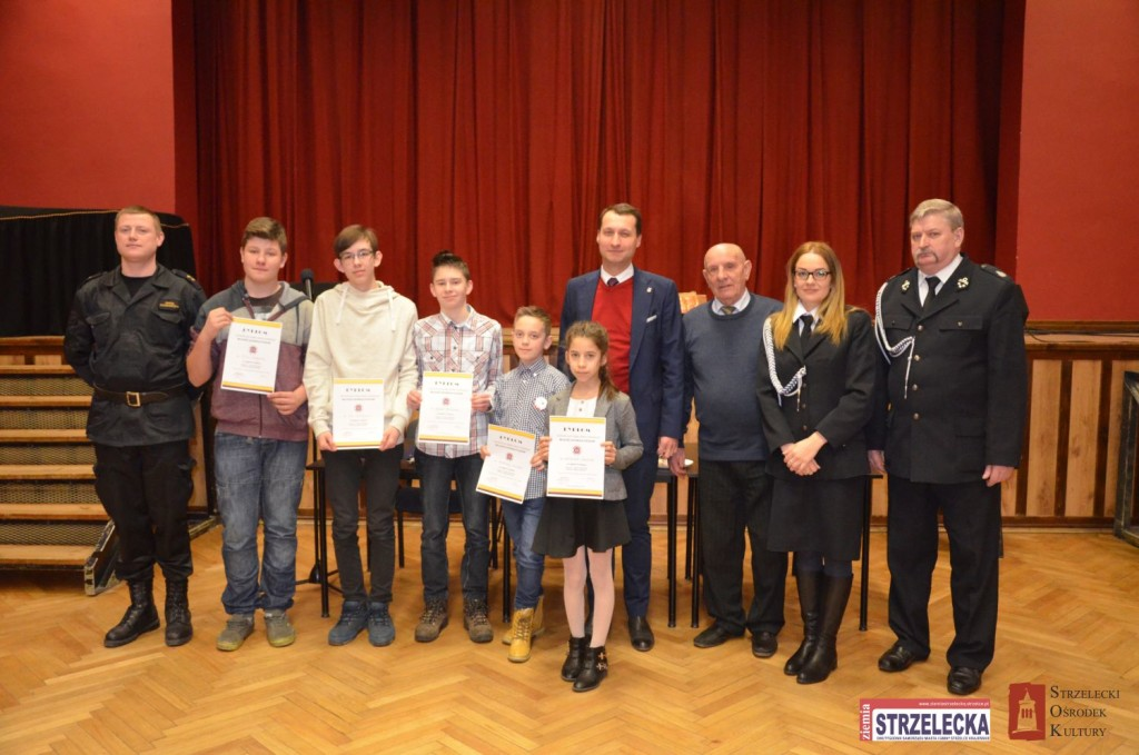 Ogólnopolski Turniej Wiedzy Pożarniczej (1)