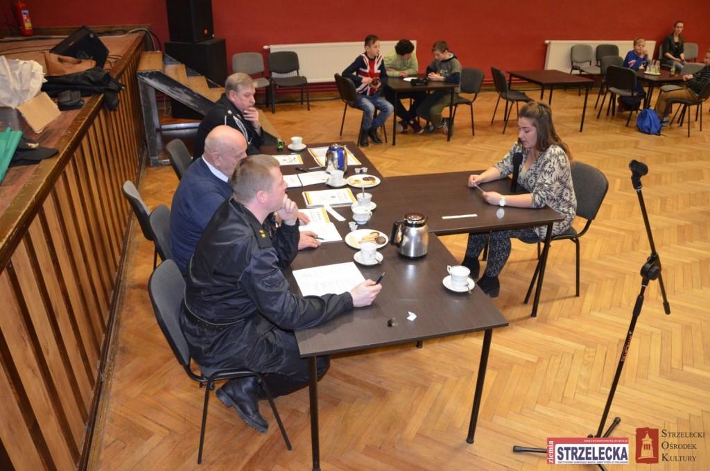 Ogólnopolski Turniej Wiedzy Pożarniczej (2)