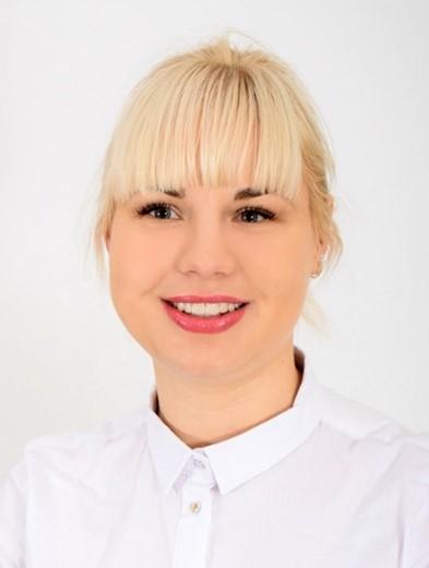 Agnieszka Kus