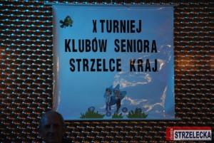 X Turniej Klubu Seniora Strzelce Krajeńskie
